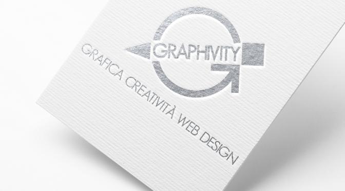 Graphivity grafica pubblicità web design creatività Torino
