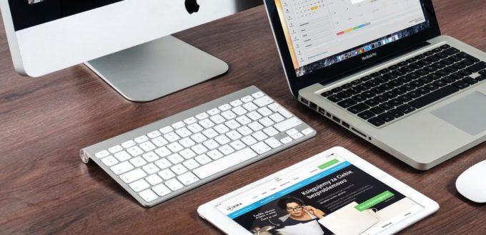 Web design responsive