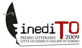Creazione marchio InediTO anno 2009