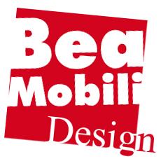 Creazione marchio Bea Mobili Design