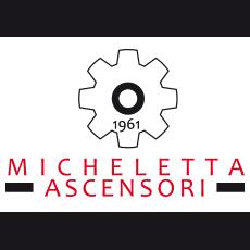 Creazione marchio Micheletta Ascensori