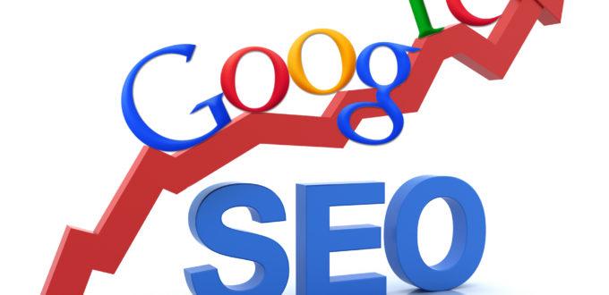 Seo e Google