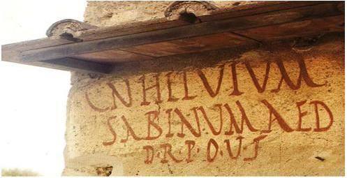 Iscrizione elettorale a Pompei